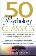 50 Psycholology