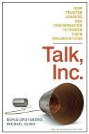 Talk, Inc