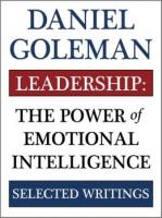 Leadership EI