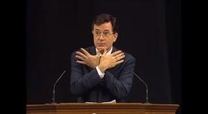 Colbert:UVA