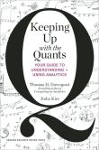Keeping Up w: Quants