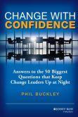 Change w: Confidence