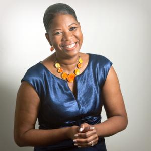 Dara Richardson-Heron, MD, CEO of the Y.W.C.A. USA.