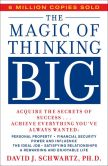 Magic Thinking Big