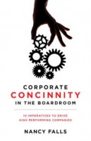 Corporate Concinnity