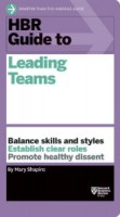 HBR Guide:Leading Teams