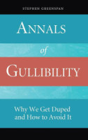 Annals of Gullibility
