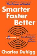 Smarter Fasrter Better