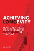 Achieving Longevity